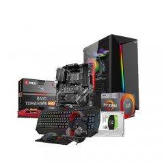AMD Ryzen 5 3400G Gaming PC