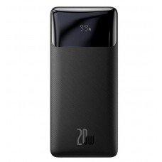 Baseus Bipow PPDML-L01 Digital Display Power bank 10000mAh 20W Black