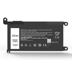 Dell WDX0R Laptop Battery