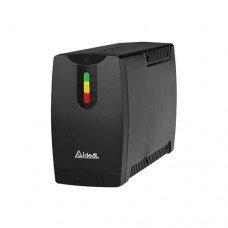IDEAL-5112CW 1250VA/720W Line Interactive UPS