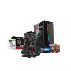 Unix PC AMD Ryzen 5 3400G