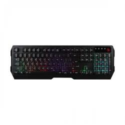 A4TECH Bloody Q135 Illuminate Neon Backlit Gaming Keyboard