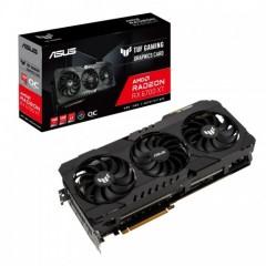 ASUS TUF Gaming Radeon RX 6700 XT OC Edition 12GB GDDR6 Graphics Card
