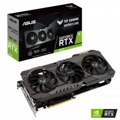Asus TUF GeForce RTX 3070 Gaming 8GB GDDR6 Graphics Card