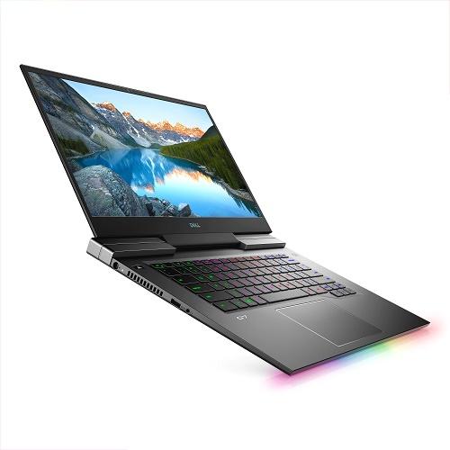 Dell G7 15-7500 Core i7 10th Gen RTX 2060 6GB Graphics 15.6