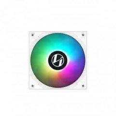 Lian Li ST120 High Static Pressure Case Fan - White