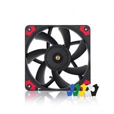 Noctua NF-A12x15 PWM Chromax 120mm Premium Casing Fan (Black)