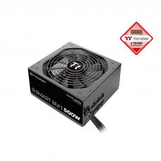 Thermaltake 600W Smart BM1 80+ Bronze Semi Modular Power Supply