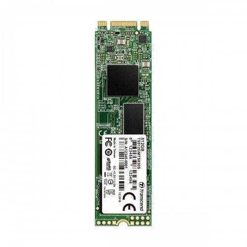 Transcend 830S 512GB M.2 2280 (B+M Key) SATAIII SSD