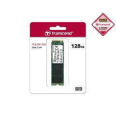 Transcend 128GB 110S NVMe M.2 2280 PCIe Gen 3 X4 Internal SSD