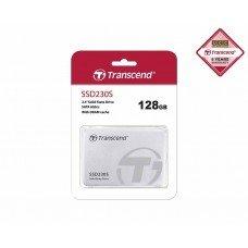 Transcend 128GB 230S SATA III 2.5 Inch Internal SSD