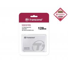 Transcend 128GB 370S SATA III 2.5 Inch Internal SSD