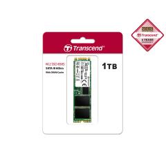 Transcend 1TB 830S M.2 2280 SATA III 2.5 Inch Internal SSD