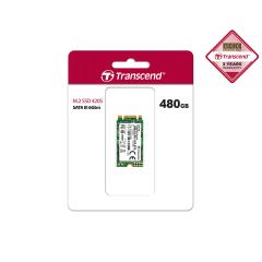 Transcend 480GB 420S M.2 2242 SATA III Internal SSD