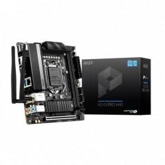 MSI H510I PRO WIFI 10th and 11th Gen Mini-ITX Motherboard