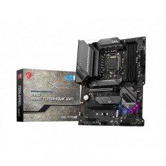 MSI MAG B560 Tomahawk WiFi Intel 10th Gen and 11th Gen ATX Motherboard