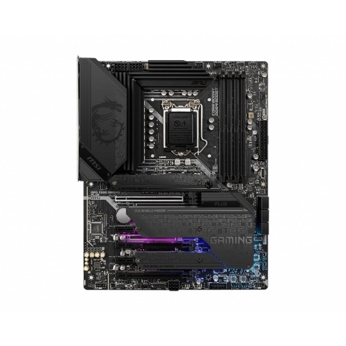 MSI MPG Z590 Gaming Plus Intel 10th Gen and 11th Gen ATX Motherboard