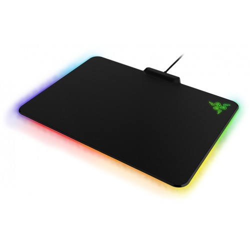 Razer Firefly V2 Hard Razer Chroma RGB lighting Gaming Mouse Mat