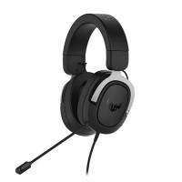 ASUS TUF Gaming H3 7.1 Gaming Headphone - Silver