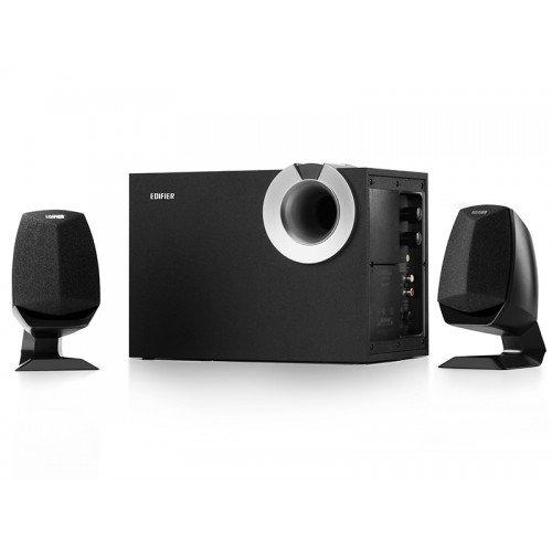 Edifier M201BT Multimedia 2.1 Bluetooth Speaker