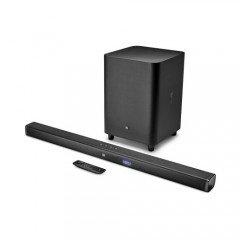 JBL Bar 3.1 - Channel 4K Ultra HD Soundbar with Wireless Subwoofer
