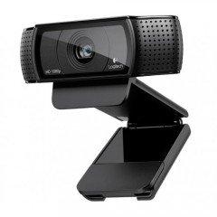Logitech C920E Pro Full HD Webcam