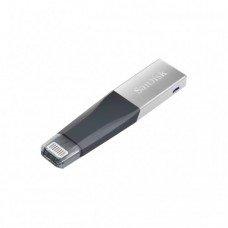 SanDisk Ixpand Mini 128GB Lightning & USB 3.0 Dual Mode Pen Drive
