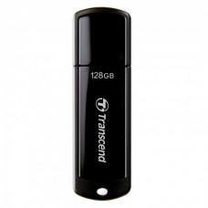 Transcend JetFlash 700 128GB USB 3.1 Black Pen Drive