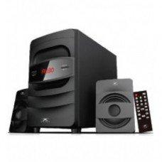 Xtreme E256BU 2:1 Bluetooth Speaker with Remote