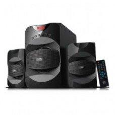 Xtreme E283BU 2:1 Bluetooth Speaker With Remote