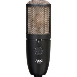 AKG P120 High-Performance Microphone