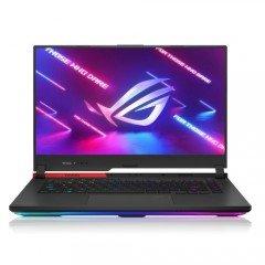 ASUS ROG Strix G15 G513QM Ryzen 7 5800H RTX3060 6GB Graphics 15.6 inch Gaming Laptop