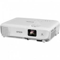 Epson EB-E01 3LCD XGA, 3300 Lumens Projector