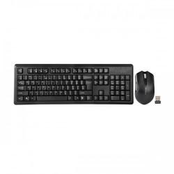 A4TECH 4200N Wireless Keyboard Mouse Combo