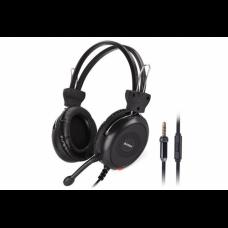 A4TECH HS30 3.5mm Headphone Black