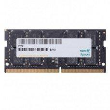 Apacer 8GB 2400Mhz DDR4 SODIMM Laptop RAM