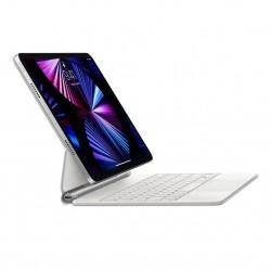Apple Magic Wireless Keyboard for 3rd Gen iPad Pro and 4th Gen iPad Air (White)