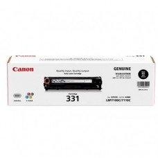 Canon 331 Black cyan Magenta yellow Cartridge