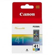 Canon CL-41 Color Original Ink Cartridge
