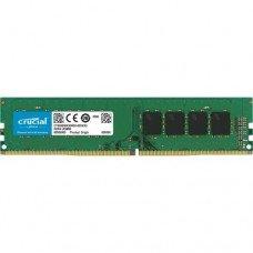 Crucial 4GB Single DDR4 2666MHz Desktop RAM