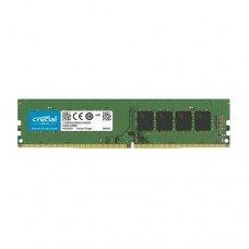 Crucial 8GB Single DDR4 2666MHz Desktop RAM