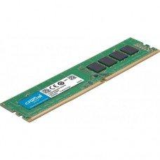 Crucial 8GB Single DDR4 2400MHz UDIMM RAM