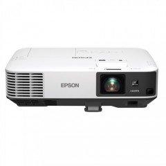 Epson EB-2065 5500 Lumens 3LCD XGA Multimedia Projector