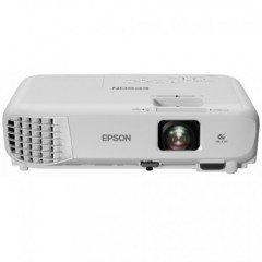 Epson EB-W06 3700 Lumens WXGA 3LCD Office Projector