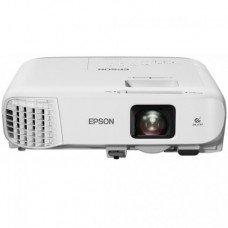 EPSON EB-980W 3800 lumens WXGA 3LCD Business Projector