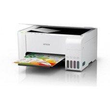 Epson EcoTank L3156 Wi-Fi All-in-One Ink Tank Printer