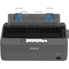 EPSON LQ-350 24 dot-matrix printer (parallel/serial/USB)