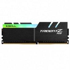 G.Skill Trident Z RGB 8GB DDR4 3200MHz Gaming Desktop RAM