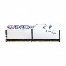G.SKILL Trident Z Royal RGB 8GB DDR4 4266MHz Desktop RAM