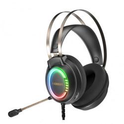 Gamdias EROS E3 RGB Gaming Headphone
